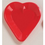 Mini Snack Tray Heart - 1PC-0
