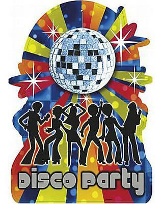 Embellished Cutout w/ Disco Ball-0