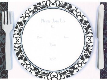 Dinner Party Speciality Invite-0