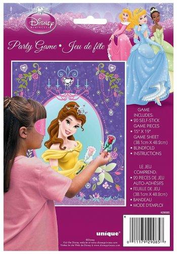 Princess Glow Party Game-0