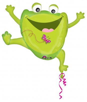 """30"""" Leaping Frog Super Shape XL P35-0"""
