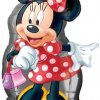 """Minnie Mouse Full Body Balloons 32"""" P38-6583"""