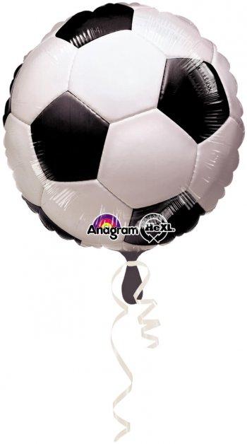 "Championship Soccer Balloons 18"" S40-0"