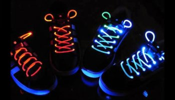 Light Up Shoe Lace-0