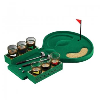Drinking Golf Game Set-0