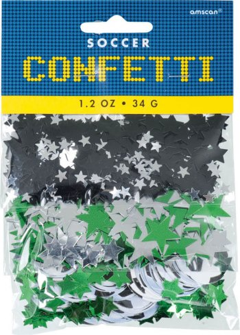 Football Value Pack Confetti 1.2oz-0