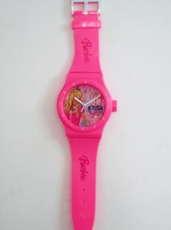 Barbie Wall Clock-0