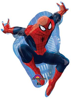 """SpiderMan Ultimate Supershape 29""""-0"""