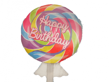 Very Sweet Day Supershape Balloons P35-0