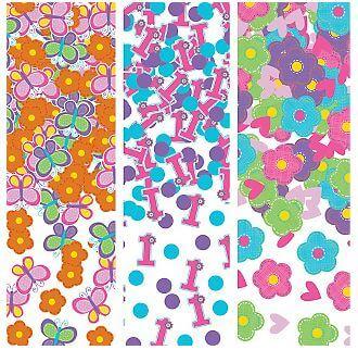 1.2 Oz Butterfly & Flower Confetti-0