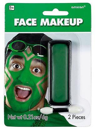 Face Paint Green .21oz-0