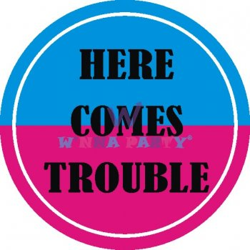 Here Comes Trouble-0