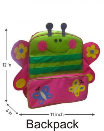 Personalized Backpack-Butterflfy-0