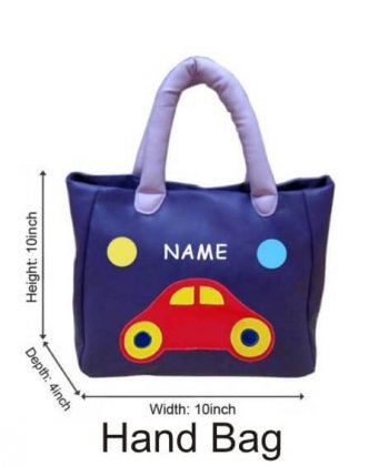 Personalized Handbag Car-0