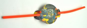 Batman Straws - 10CT-0