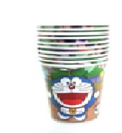 Doraemon Cups - 10PC-0