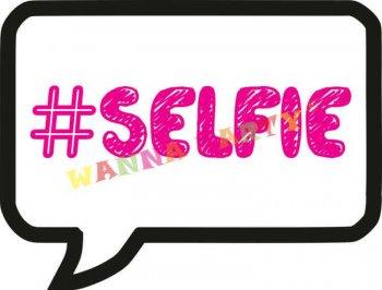 Selfie Photo Prop-0