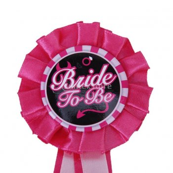 Bride To Be Award Button-0