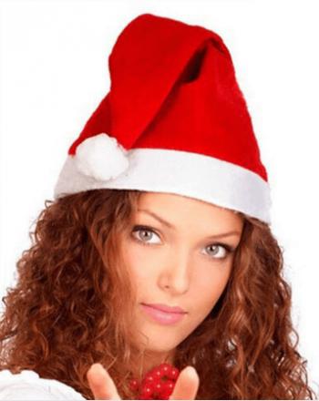 Santa Hat-0