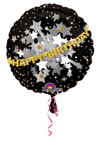Happy Birthday Sparkle Banner-0