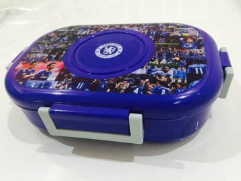 Chelsea Insulated Lunch Box-0
