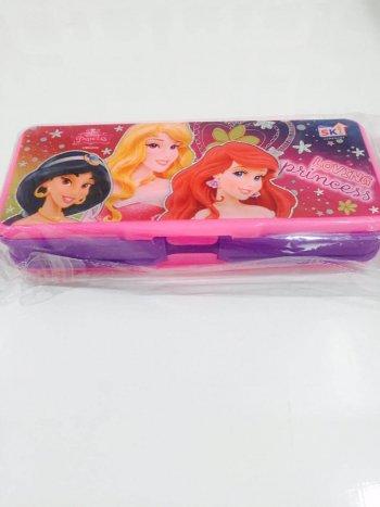 Princess Duster Pencil Box-0