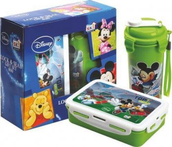 Mickey Tango Gift Set-0