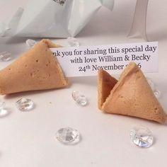 Personalised Wedding Fortune Cookies-0