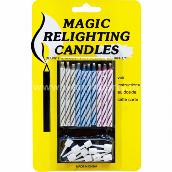 Magic Relite Candle-0