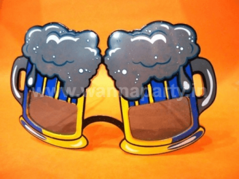 Forthy Beer Mug Shades-0