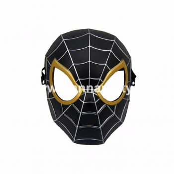 The New Age Spiderman Mask-0