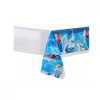 "Frozen Table Cover - 52""in X 86""in - 1PC-10306"