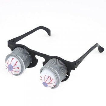 Popping Eye Glasses-0
