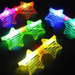 LED Shutter Shades Star-0