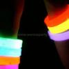 Glow In The Dark Triple Wide Bracelets-0