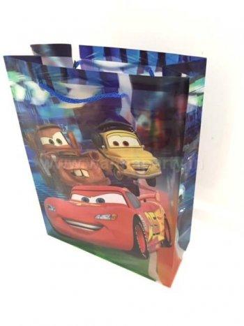 Character Gift Bags Big-0