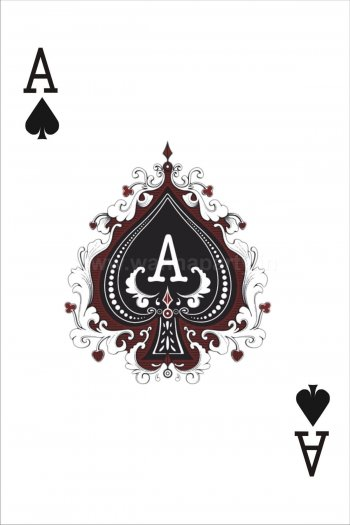 Ace Cutout-0