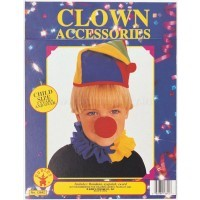 Clown Accessory Kit-0