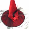 Red Witch Hat-0