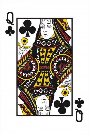 Queen Table Mat-0