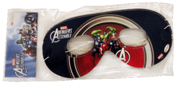 Avengers Eye Mask - 10PC-0