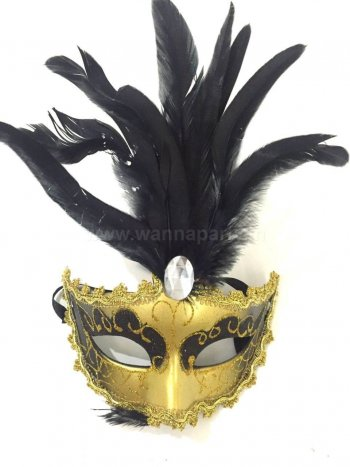 Dancing Beauty Eyes Mask-0