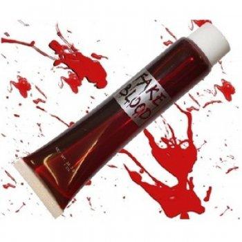 Fake Blood Tubes-0