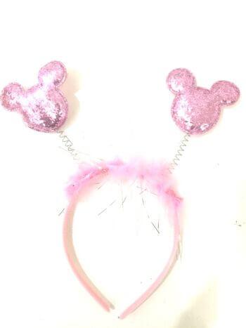 Minnie Mouse Headband Assorted-0