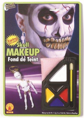 Skull Make Up Kit-0