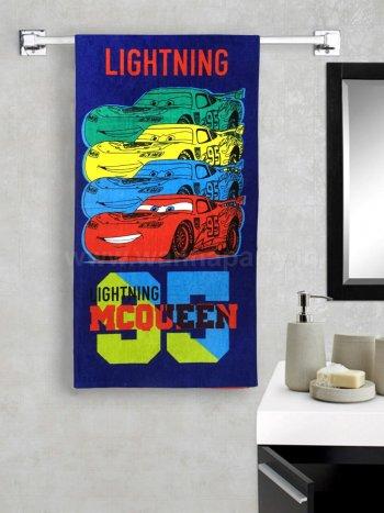Disney Cars Mcqueen Bath Towel-0