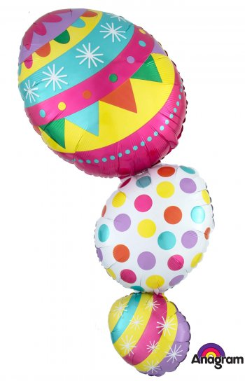 Happy Egg Stack XL P38-0