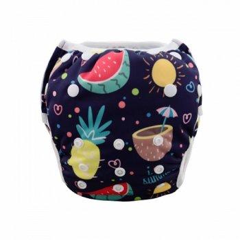 Swim Diaper Summer Fun-0