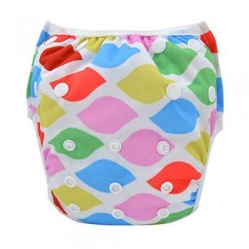 Fun in the Sun Swim Diaper-0