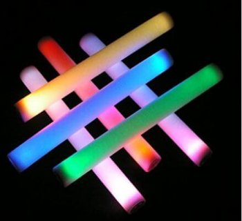 LED Foam Stick - 1PC-0